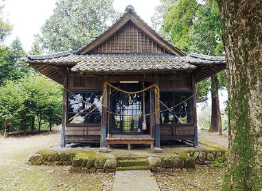久木野神社03