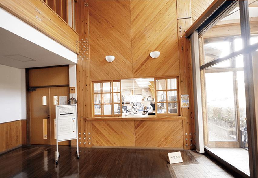 森林総合研究所 材木育種センター01
